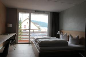 Hotel des Alpes, Hotely  Flims - big - 38