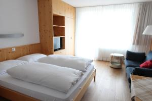 Hotel des Alpes, Hotels  Flims - big - 19