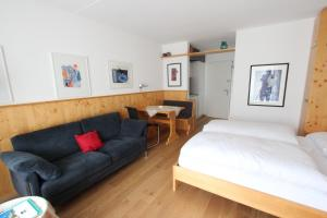 Hotel des Alpes, Hotels  Flims - big - 21