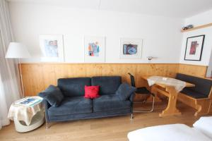 Hotel des Alpes, Hotels  Flims - big - 22