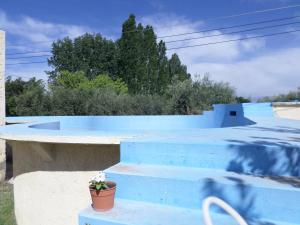 La Magnolia, Holiday homes  Maipú - big - 8