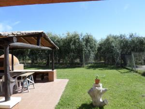 La Magnolia, Holiday homes  Maipú - big - 6