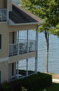 Westwood Shores Waterfront Resort, Курортные отели  Sturgeon Bay - big - 24