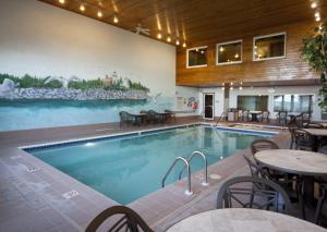 Westwood Shores Waterfront Resort, Курортные отели  Sturgeon Bay - big - 22
