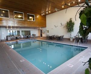 Westwood Shores Waterfront Resort, Курортные отели  Sturgeon Bay - big - 27