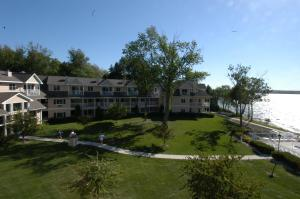 Westwood Shores Waterfront Resort, Курортные отели  Sturgeon Bay - big - 1