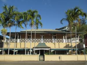Yongala Lodge by The Strand, Apartmanhotelek  Townsville - big - 65