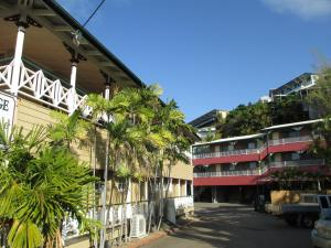 Yongala Lodge by The Strand, Apartmánové hotely  Townsville - big - 1