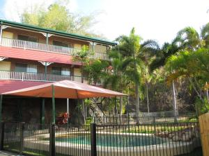 Yongala Lodge by The Strand, Apartmanhotelek  Townsville - big - 64