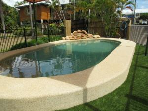 Yongala Lodge by The Strand, Apartmánové hotely  Townsville - big - 95