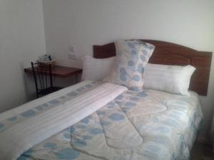 Gateway Pension Inn, Penziony – hostince  Arusha - big - 9