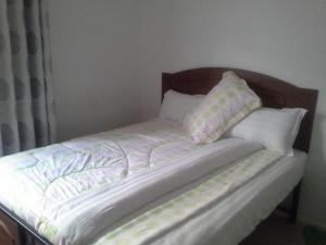 Gateway Pension Inn, Hostince  Arusha - big - 8