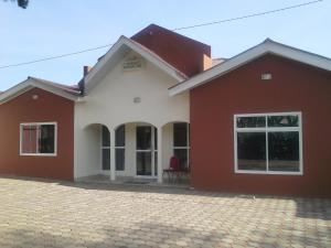 Gateway Pension Inn, Penziony – hostince  Arusha - big - 16