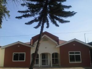 Gateway Pension Inn, Hostince  Arusha - big - 1