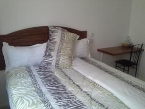Gateway Pension Inn, Penziony – hostince  Arusha - big - 3