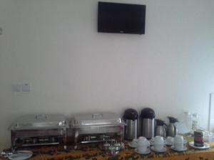 Gateway Pension Inn, Penziony – hostince  Arusha - big - 12