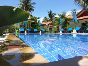 Bangtao Varee Beach, Resort  Bang Tao Beach - big - 71