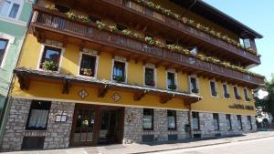 Relax Hotel Erica, Hotels  Asiago - big - 1