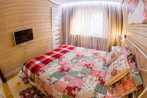 Usadba Veles, Dovolenkové domy  Borovlyany - big - 12