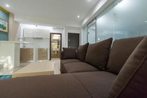 Aparthotel Jolie, Aparthotels  Galaţi - big - 4
