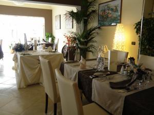 La Playa Blanca, Hotel  Santo Stefano di Camastra - big - 58