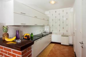 Apartments Šebelja, Апартаменты  Пула - big - 8