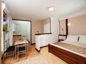 Apartments Šebelja, Апартаменты  Пула - big - 3