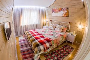 Usadba Veles, Dovolenkové domy  Borovlyany - big - 5