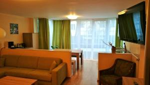 Apartments Hotel Petersburg, Apartmány  Düsseldorf - big - 27