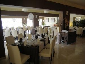 La Playa Blanca, Hotel  Santo Stefano di Camastra - big - 88