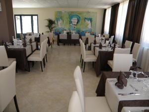 La Playa Blanca, Hotely  Santo Stefano di Camastra - big - 43