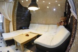 Usadba Veles, Dovolenkové domy  Borovlyany - big - 4
