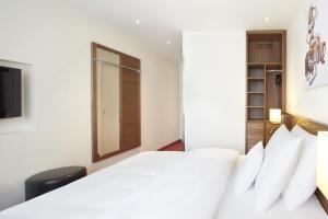 Kajüte-dobbeltværelse