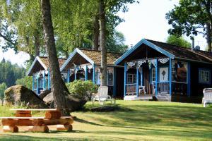 Skotteksgarden Cottages