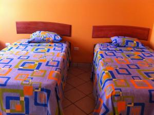 Hostal Fortes, Motelek  Iquitos - big - 5