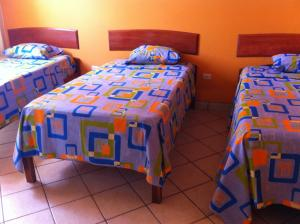 Hostal Fortes, Motelek  Iquitos - big - 4