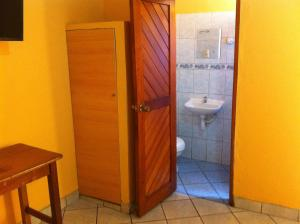 Hostal Fortes, Motelek  Iquitos - big - 20