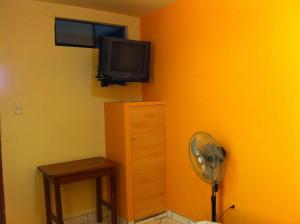 Hostal Fortes, Motelek  Iquitos - big - 3