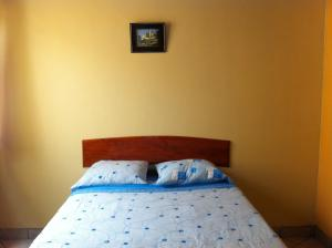 Hostal Fortes, Motelek  Iquitos - big - 6