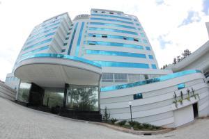 Premier Parc Hotel, Hotely  Juiz de Fora - big - 59