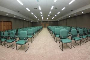 Premier Parc Hotel, Hotely  Juiz de Fora - big - 52