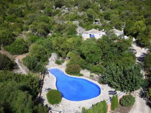 Casas Rurales Los Algarrobales, Resorts  El Gastor - big - 8