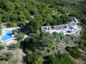 Casas Rurales Los Algarrobales, Resorts  El Gastor - big - 32
