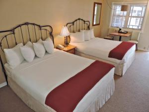 The Victorian Inn, Penziony – hostince  Telluride - big - 13