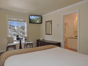 The Victorian Inn, Penziony – hostince  Telluride - big - 8