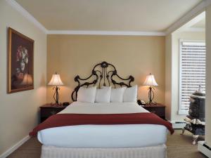 The Victorian Inn, Penziony – hostince  Telluride - big - 6