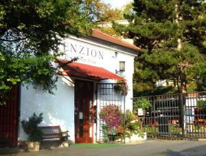 Penzion Na Starém Brně, Affittacamere  Brno - big - 1