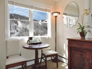 The Victorian Inn, Penziony – hostince  Telluride - big - 4