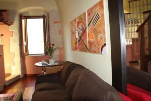B&B Gildo Trani, Bed and Breakfasts  Trani - big - 21