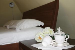 B&B Gildo Trani, Bed and Breakfasts  Trani - big - 1